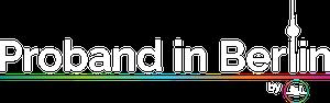 Logo von Proband in Berlin